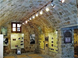 The Jewish Museum, Customized Tours in Greece