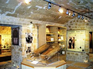 The Jewish Museum, Exclusive tours in Greece