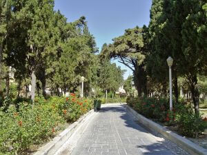 Al Chatef Street, Customized Tours of Rhodes