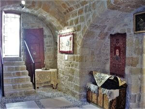 The Jewish Museum, Rhodes Private Tours