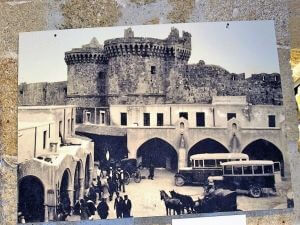 The Jewish Museum, Rhodes Shore Excursions
