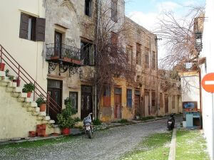 The Jewish Quarter, Exclusive Tours of Rhodes