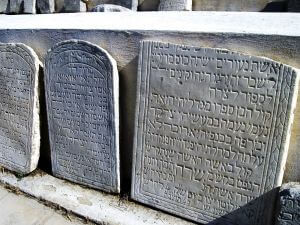 The Jewish Cemetery, Exclusive Tours of Rhodes