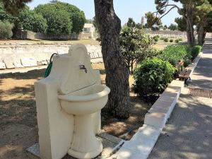 The Jewish Cemetery, Rhodes Custom Tailored Tours