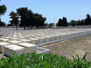 The Jewish Cemetery, Exclusive Tours in Rhodes
