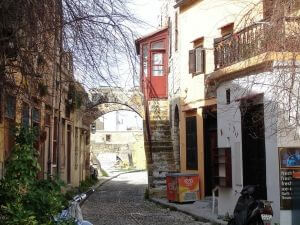 The Jewish Quarter, Rhodes Custom Tailored Tours