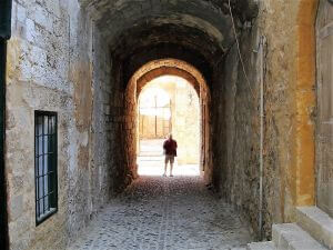 The Jewish Quarter, Allure Tours in Rhodes Greece