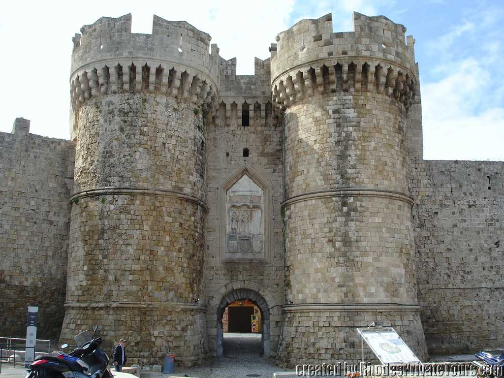 Rhodes Island Private Tours Rhodes Private Tours Greece
