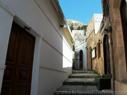 Best tours of Rhodes Greece