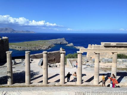 Best private tours of Rhodes Island