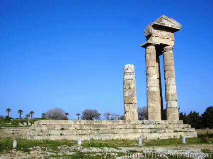 Best tours of Rhodes Island Greece