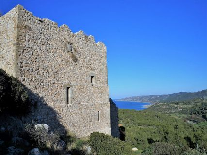 Through the Island Tour, Rhodes Tours