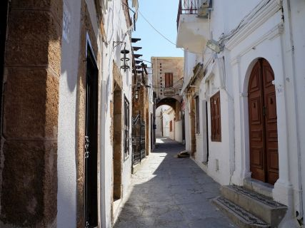 Lindos Village, Rhodes Tailored-made Tours