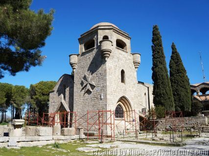 Rhodes Greece full day tours