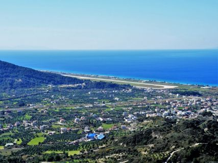 Rhodes best nature tour