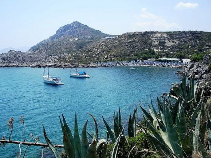 Scenic tours in Rhodes Greece