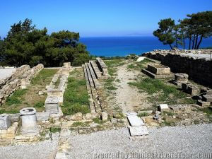 Specialized sightseeing Tours Rhodes