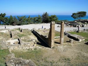 Specialized Private Tours Rhodes