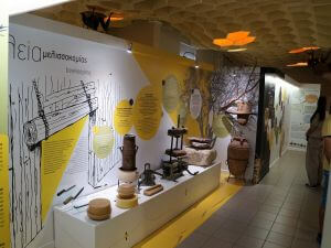 Rhodes Greece Sightseeing Tours, Bee museum