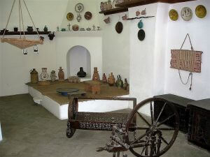 Guided Tours in Rhodes Greece, Guided Rhodes Tours, Folklore Museum