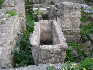 Early Christian Byzantine church of Archangel Michael, Rhodes Private Tours