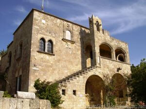 The Filerimos Monastery, Rhodes Private Tours