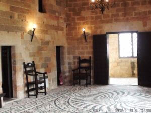 The Hospice of St. Catherine, Rhodes Private Day Tours