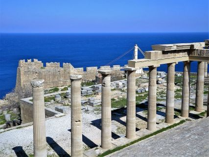 Top Rhodes tours and destinations
