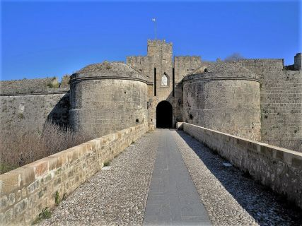 Rhodes best attractions, Rhodes Tours