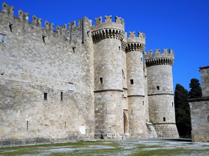 Best destinations on Rhodes, Tours of Rhodes