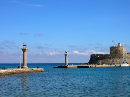 Top destinations Rhodes tours, private tours