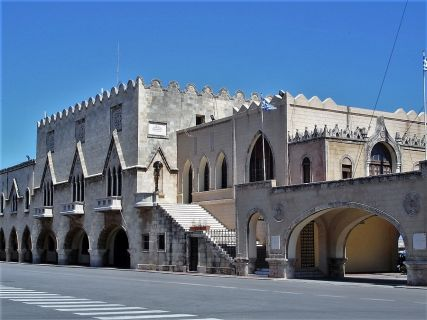 Top Attractions of Rhodes, Best Tours of Rhodes