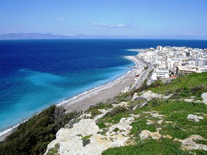Best attractions in Rhodes, Rhodes Tours