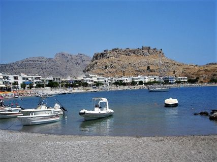 Full day private tours in Rhodes