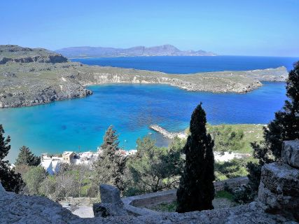 Full Day and Half Day Tours in Rhodes Greece
