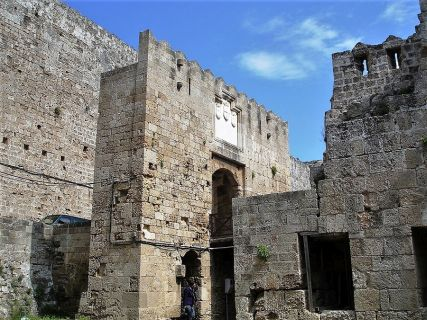 Knights of St John Heritage Tour, Rhodes Tours