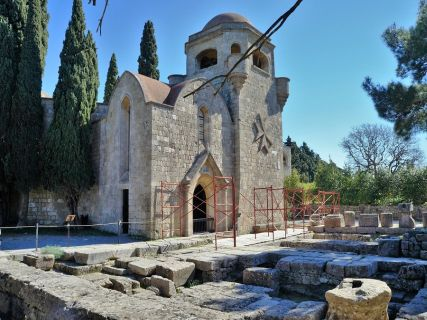 Top Natural Tours in Rhodes Greece