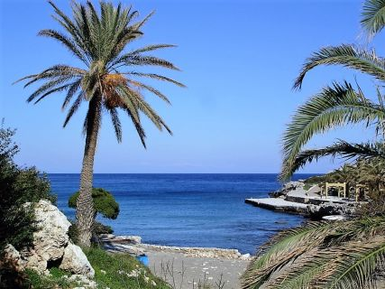 Top Tourist attractions in Rhodes Greece