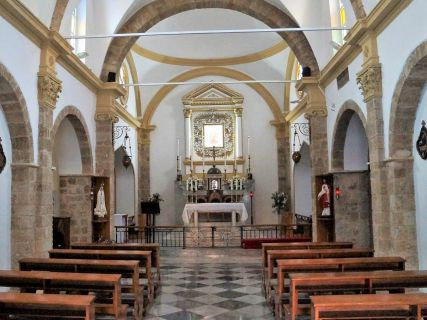 Our Lady of Victory - biblical tours of Rhodes