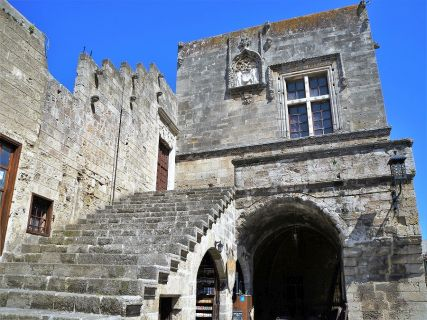 Rhodes Private Walking Tours
