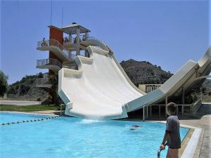 Water Park Faliraki, Rhodes, Private Tours for Water Park
